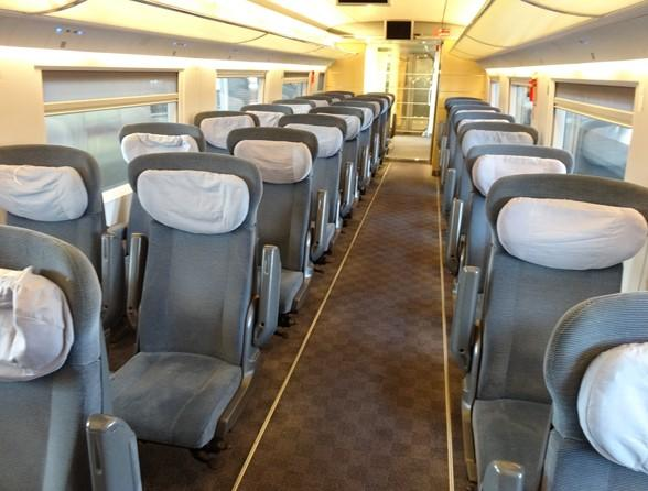 Billetes ave barcelona sevilla baratos trenes desde 22 for Ave hotel barcelona madrid