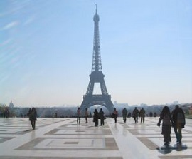 Billetes Ave Barcelona-París