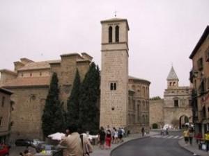 Toledo conmemora a El Greco