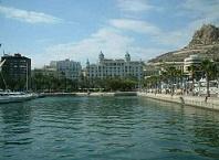 Ya a la venta los nuevos billetes Ave Sevilla-Alicante