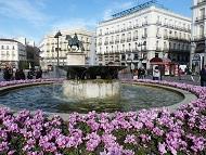 Viaja en Ave a Madrid