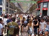 Feria de Agosto, Málaga
