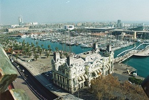 Viaja en Ave a Barcelona y disfruta de la cultura que te ofrece
