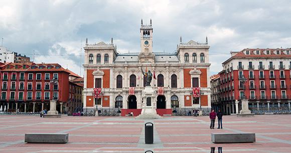 Disfruta de la ciudad de Valladolid y de esta visita turística guiada