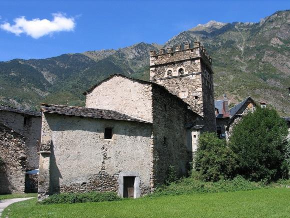Despide el año 2015 practicando turismo rural en Aragón