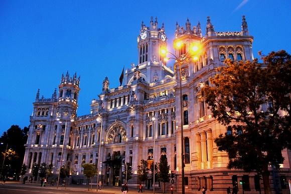Qué visitar en Madrid el próximo mes de septiembre 2016