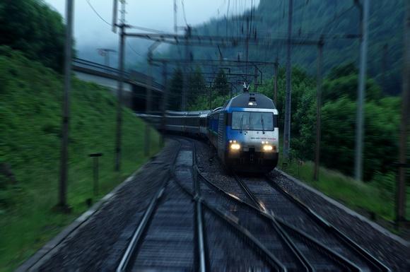Todos los trenes para Todos los Santos
