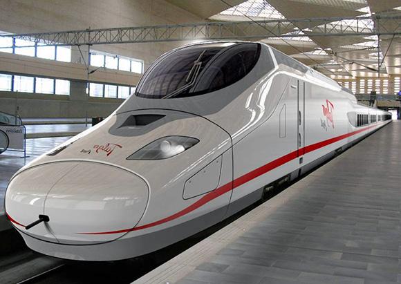 Talgo fabricará los nuevos trenes de Alta Velocidad