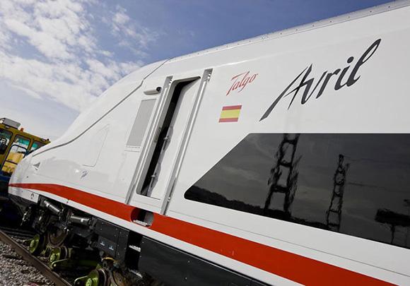 España tendrá la flota más moderna de trenes de Alta Velocidad de Europa