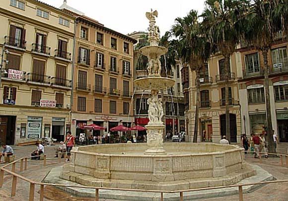 Que visitar en tu escapada en trenes AVE a Málaga en diciembre