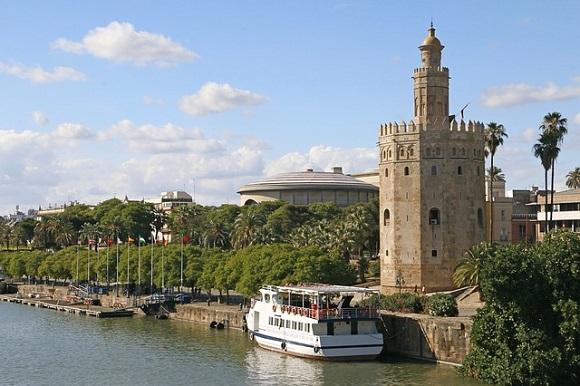 Nos ha gustado viajar en trenes AVE a Andalucía este verano
