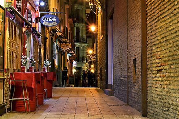 Viaja con trenes AVE a conocer Zaragoza, la capital de la Comunidad Aragonesa
