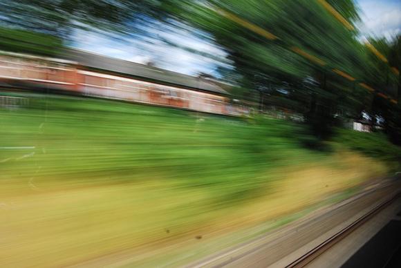 El número de viajeros de los trenes AVE han aumentado un 3,5% durante los primeros meses de este año 2017