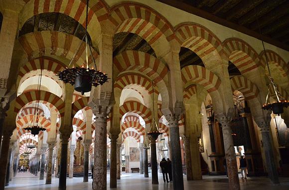 Viaja en AVE a Córdoba en agosto o septiembre 2017 ¡te encantará!