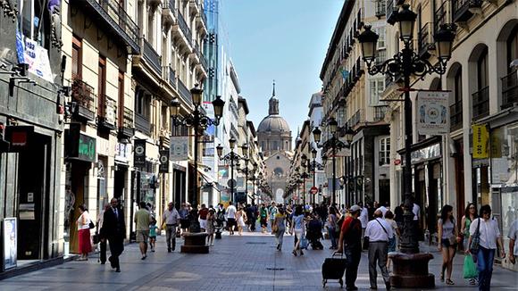 Trenes AVE baratos para las Fiestas del Pilar de Zaragoza 2017