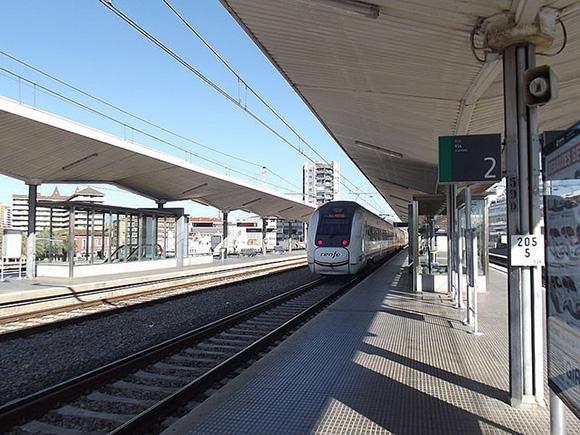 Los AVE Girona y Figueras han cumplido 5 años este 2018