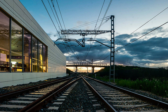 Los presupuestos para trenes AVE aumentan este 2018
