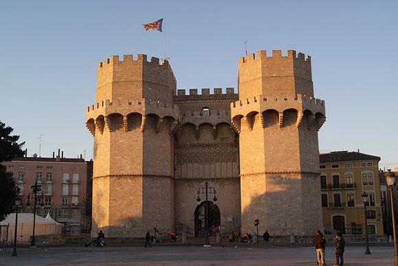 Descubre Valencia en trenes AVE el último fin de semana de abril 2018