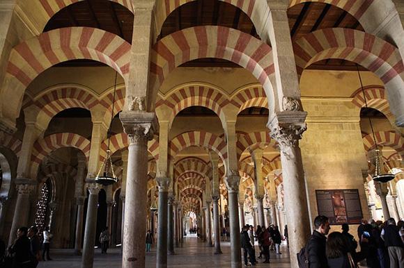 Última oportunidad: Feria de Córdoba 2018 en trenes AVE baratos