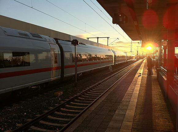 Se prevé nuevo record de viajeros de trenes AVE en verano 2018