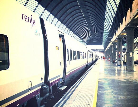 Los refuerzos de trenes AVE para el retorno de vacaciones 2018