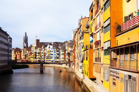 Trenes AVE a Girona: gastroturismo y mucho más