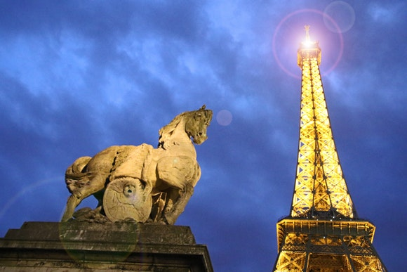 Trenes AVE a París, el viaje internacional preferido por los españoles este verano