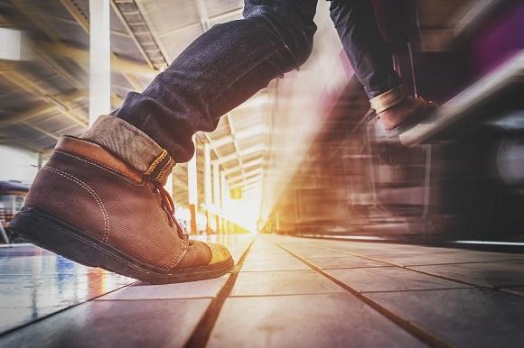 Record de ventas de billetes de trenes AVE y Larga Distancia