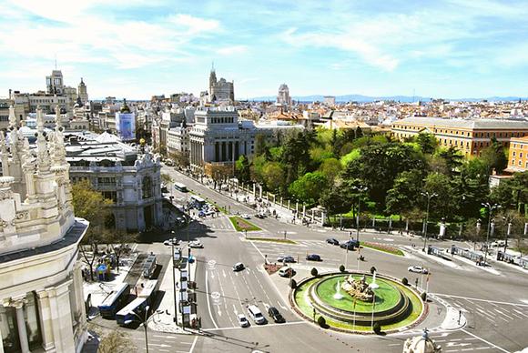 Trenes AVE baratos al Open House Madrid 2018