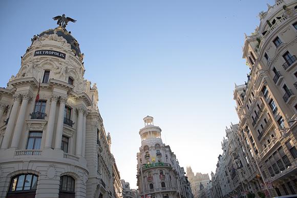 Billetes de trenes AVE baratos a Madrid este otoño 2018